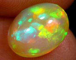 2.51cts Natural Ethiopian Welo Opal / NY204