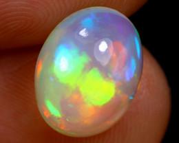 2.28cts Natural Ethiopian Welo Opal / NY206