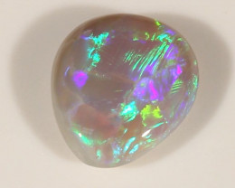 3.37ct DARK OPAL LIGHTNING RIDGE