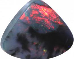 1.80 CTS BLACK  MINTABIE OPAL STONE [LRO1586]