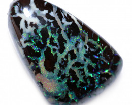 6.70 CTS STUNNING BOULDER OPAL FROM KOROIT [FJP3985]