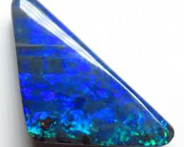 12.90ct Australian Boulder Opal Stone