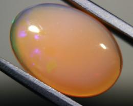 Cts.  3.60  Ethiopian Opal   RF B6