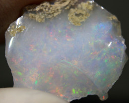 Cts. 7.90  Ethiopian Opal Rough  RFB10