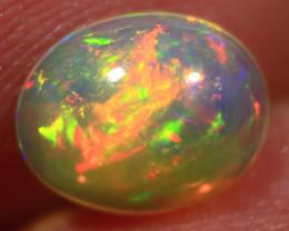 Cts.   1.25 Ethiopian Opal   RF 988