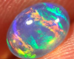 Cts.  0.55  Ethiopian Opal   RF 954