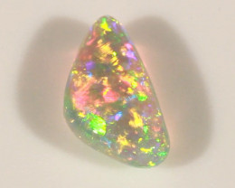 0.8ct DARK OPAL LIGHTNING RIDGE