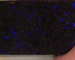 #8   BOWERBIRD'S Beginner Andamooka Matrix Opal [29752] 53FROGS