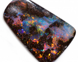9.50 CTS STUNNING BOULDER OPAL FROM KOROIT [BMB438]