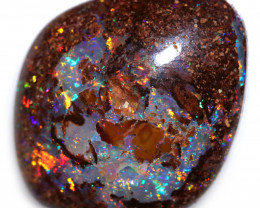 8 CTS STUNNING BOULDER OPAL FROM KOROIT [BMB439]