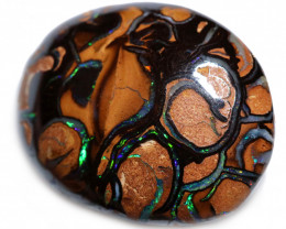 30 CTS STUNNING BOULDER OPAL FROM KOROIT [BMB447]