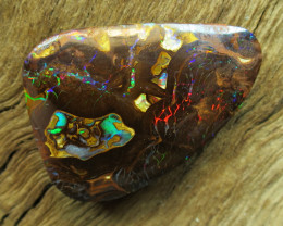 38cts, BOULDER MATRIX OPAL~AMAZING GEM!!!!