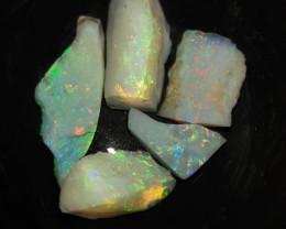 15 Cts Mintabie Rough Opal