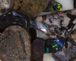 #8  Andamooka Matrix Opal [29814]