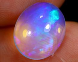 2.58cts Natural Ethiopian Welo Opal / NY314