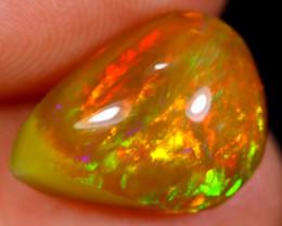 3.90cts Natural Ethiopian Welo Opal / NY304
