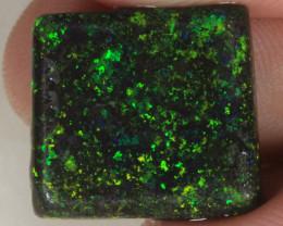 NO RESERVE!! #3  -  Andamooka Matrix Opal Rough [29866] 53FROGS