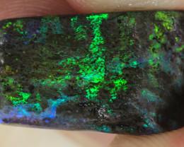 #3  -  Andamooka Matrix Opal Rough [29877] 53FROGS