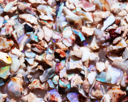 430 cts Rough Coober pedy Opal chips by miner code Ch 720
