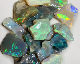 Cutters Grade Rough- Handpicked For Opal Cutters, 38 CTs #1910