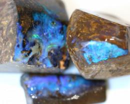 3 = 534cts Australian Faced up Boulder Opal ML02156