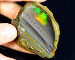 203cts Ethiopian Crystal Rough Specimen Rough / CR2511