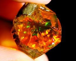 13cts Ethiopian Crystal Rough Specimen Rough / CR2530