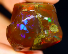 37cts Ethiopian Crystal Rough Specimen Rough / CR2532