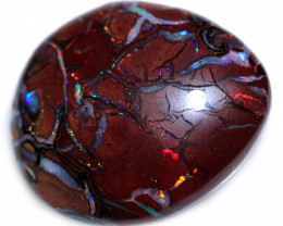 18.30 CTS STUNNING BOULDER OPAL FROM KOROIT [BMB454]
