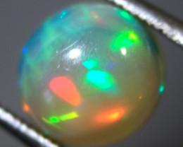 Cts. 1.20  Ethiopian Opal   RFB 61