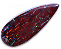 14.60 CTS STUNNING BOULDER OPAL FROM KOROIT [BMB496]