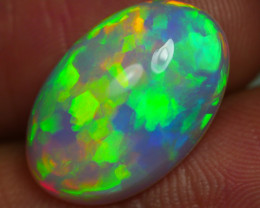 5.495 CRT AMAZING ROLLING FLASH PUZZLE PATTERN BEAUTY COLOR WELO OPAL-