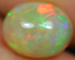 2.00 CT  10X8 MM Top Quality!! Welo  Ethiopian Opal-IC702