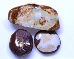 73.44 carats  Yowah BOULDER OPAL  ROUGH PARCEL ANO-960
