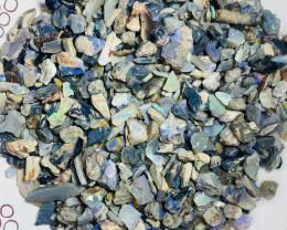 1500 CTs Colourful Potential Seam Rough Opals- video plz#1952