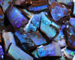 251 CTS BOULDER OPAL ROUGH PARCEL -JUNDAH- [BY9947]