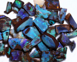 266 CTS BOULDER OPAL ROUGH PARCEL -JUNDAH- [BY9948]