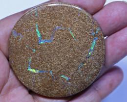 175.92 carats  Boulder Opal Polished Stone ANO 972