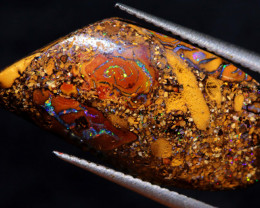 Yowah Boulder Opal DO-717 - downunderopals
