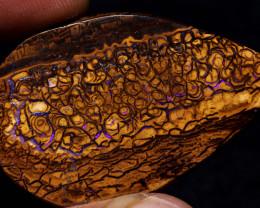 Yowah Opal Pattern Stone 55.30 Carats DO-734
