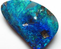 15.29ct Australian Boulder Opal Stone