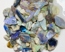 Cutters Rough- 170 CTs Seam Rough Opals to Cut#1974