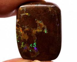 Yowah Boulder Opal Pre Shaped Rough DO-768 - downunderopals