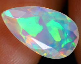 1.71cts Natural Ethiopian Faceted Welo Opal / NY444