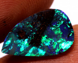 Koroit Boulder Opal DO-794 - downunderopals