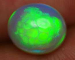 2.770 CRT BEAUTIFUL BROAD FLASH NEON HONEYCOMB PLAY COLOR WELO OPAL