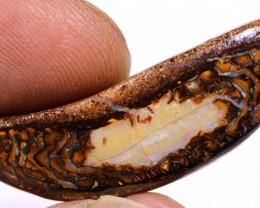23.85 cts Australian Yowah Opal Pattern Stone  DO-805