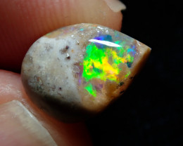 2.91ct Mexican Cantera Fire Opal Stone