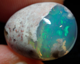 6.02ct Mexican Cantera Fire Opal Stone