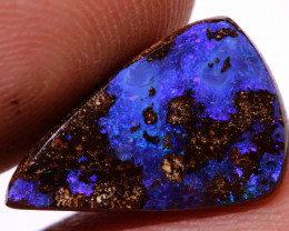 4.40 cts Natural Australian Boulder Opal Solid Stone DO-830